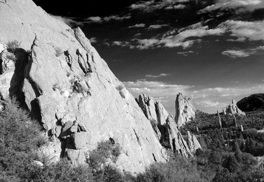 Garden of the Gods - Colorado Springs, CO